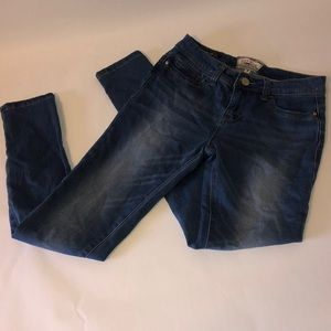 Hot kiss skinny jeans